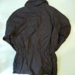 VINTAGE Columbia Nylon Jacket BLACK