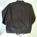 USED Kentucky Fried Chicken Coach Jacket BLACK