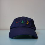 USED Made In Paradise CAP NAVY