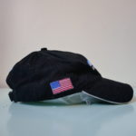 VINTAGE Brien Ford CAP BLACK