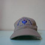 USED Korean Sports Festival CAP BEIGE