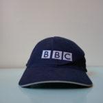 USED BBC CAP NAVY