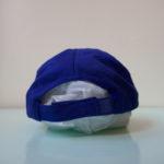 USED Howard's Pub CAP BLUE