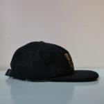 USED CBS News CAP BLACK