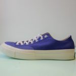 CONVERSE Chuck Taylor All Star 70 Ox TRUE INDIGO