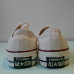 CONVERSE CHUCK TAYLOR ALL STAR 70 OX OFFWHITE