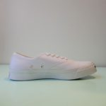 CONVERSE Jack Purcell Signature Series CVO OX Sneaker  NAVY/WHITE