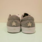 CONVERSE ONE STAR CC PRO OX GRAY