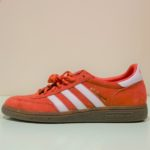 ADIDAS Originals Handball Spezial RED