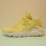 NIKE Air Huarache Ultra LEMON