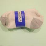 Ankle Socks BLACK/GRAY