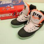 SLAM x Ewing Athletics 33 HI