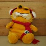 SOFT TOY Garfield Winter