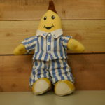 SOFT TOY Banana In Pajama B1