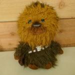SOFT TOY STARWARS Chewbacca