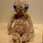 SOFT TOY E.T. SMALL