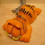 USED GARFIELD TELEPHONE