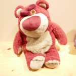 SOFT TOY TOY STORY LOTSO PLUSH