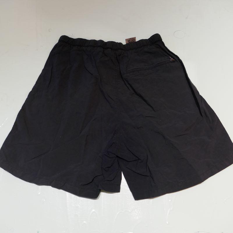 USED COLUMBIA SHORT PANTS BLACK