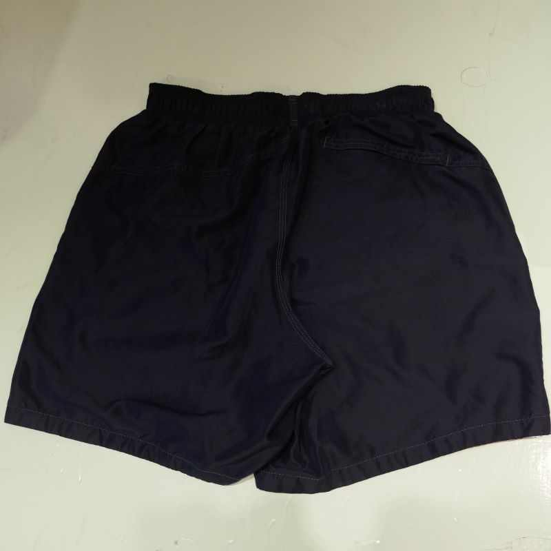 VINTAGE SPEEDO SHORT PANTS DARK NAVY