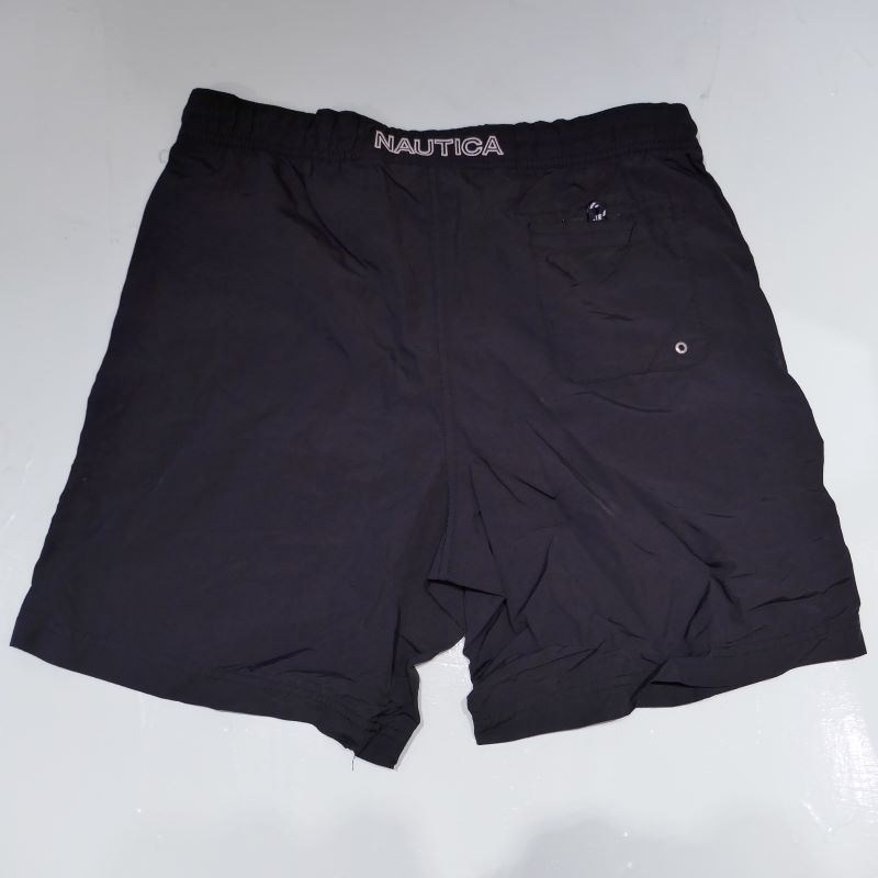 USED NAUTICA SHORT PANTS BLACK