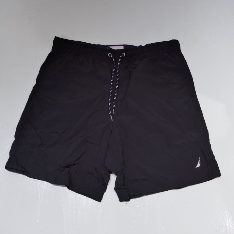 VINTAGE NAUTICA SHORT PANTS BLACK