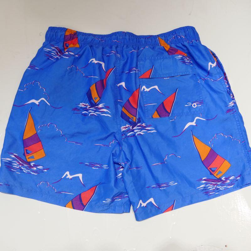 USED ARIZONA JEANS SHORT PANTS BLUE