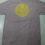 USED MYLAN WTT TEE H.GRAY