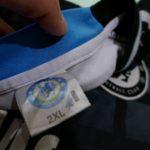 VINTAGE CHELSEA FC S/S JERSEY SHIRT BLACK
