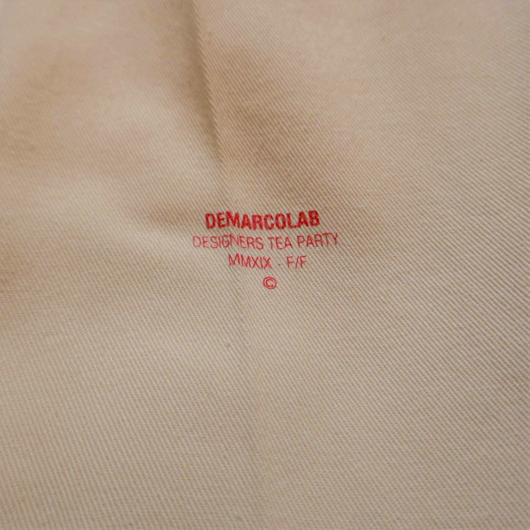 DeMarcoLab GMS#2 ZIP JKT