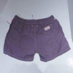 USED SOOBAYA SHORT PANTS GRAY