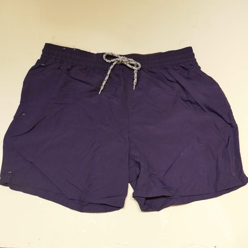 VINTAGE MERONA SHORT PANTS DARK NAVY