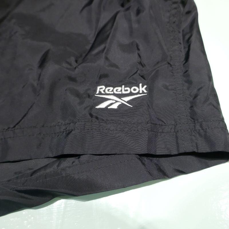 USED REEBOK SHORT PANTS BLACK
