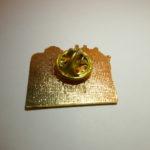 ARCO 1990 ROSE PARADE pins