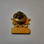 ARCO olympic pins