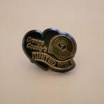 orange county's UNITED WAY pins