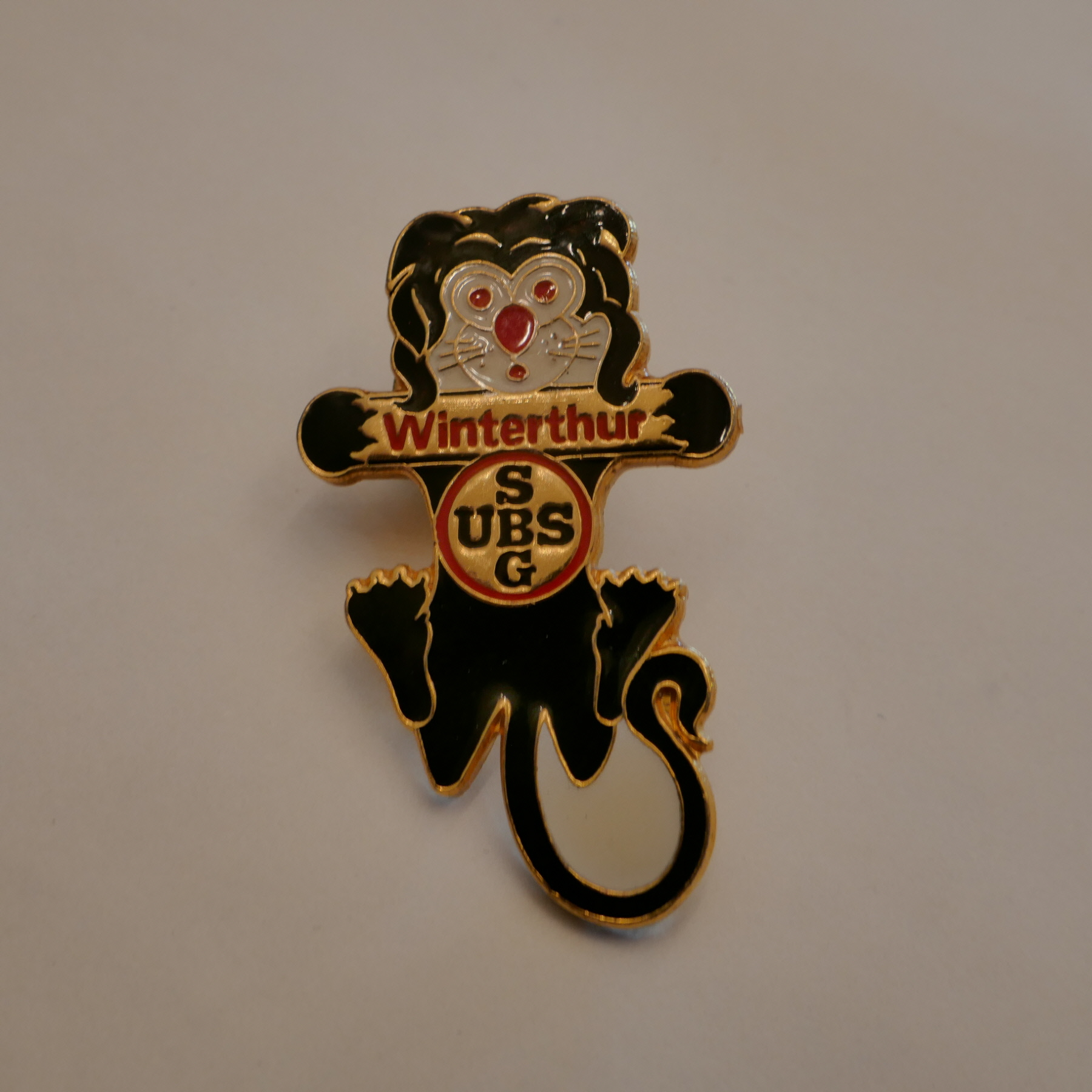 winterthur animal pins