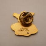 UKIWA WOLF GIRL pins