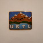UBTL pins