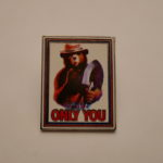 ONLY YOU pins