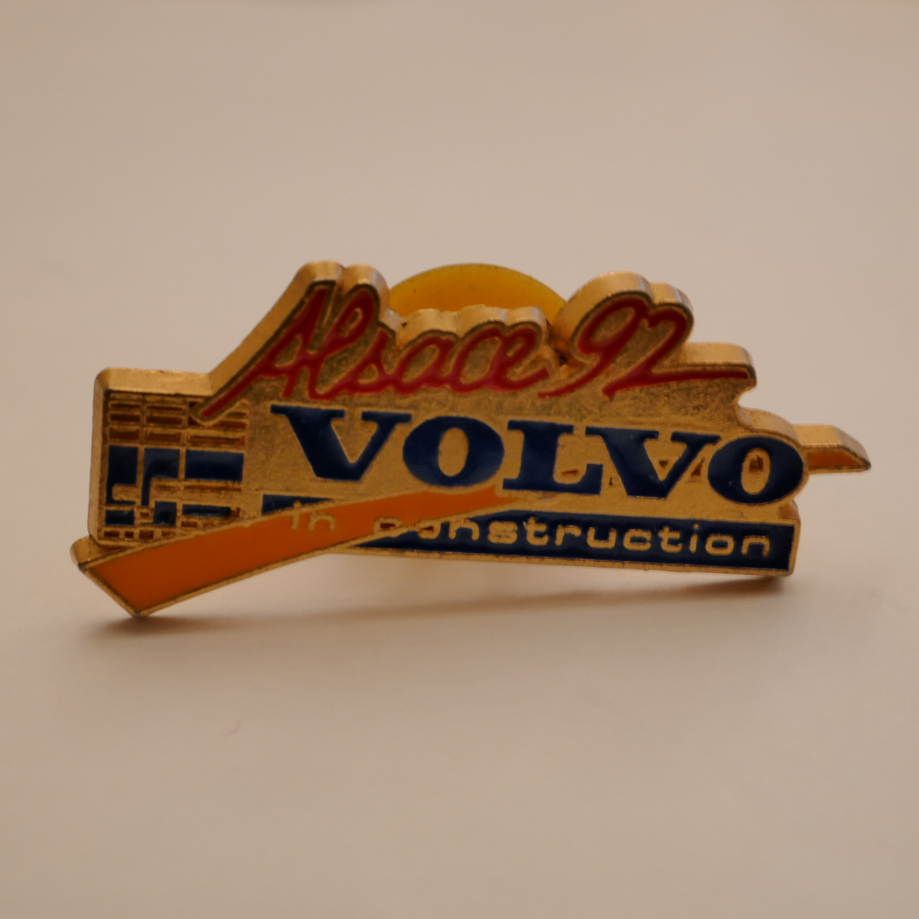 VOLVO 92 pins