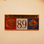 CAMPAIGN 89 pins