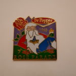 Dr Pepper 1965 ROSE PARADE pins