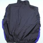 VINTAGE TACOBELL STAFF JUMPER BLACK