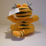 SOFT TOY GARFIELD SUCTION CUP PLUSH