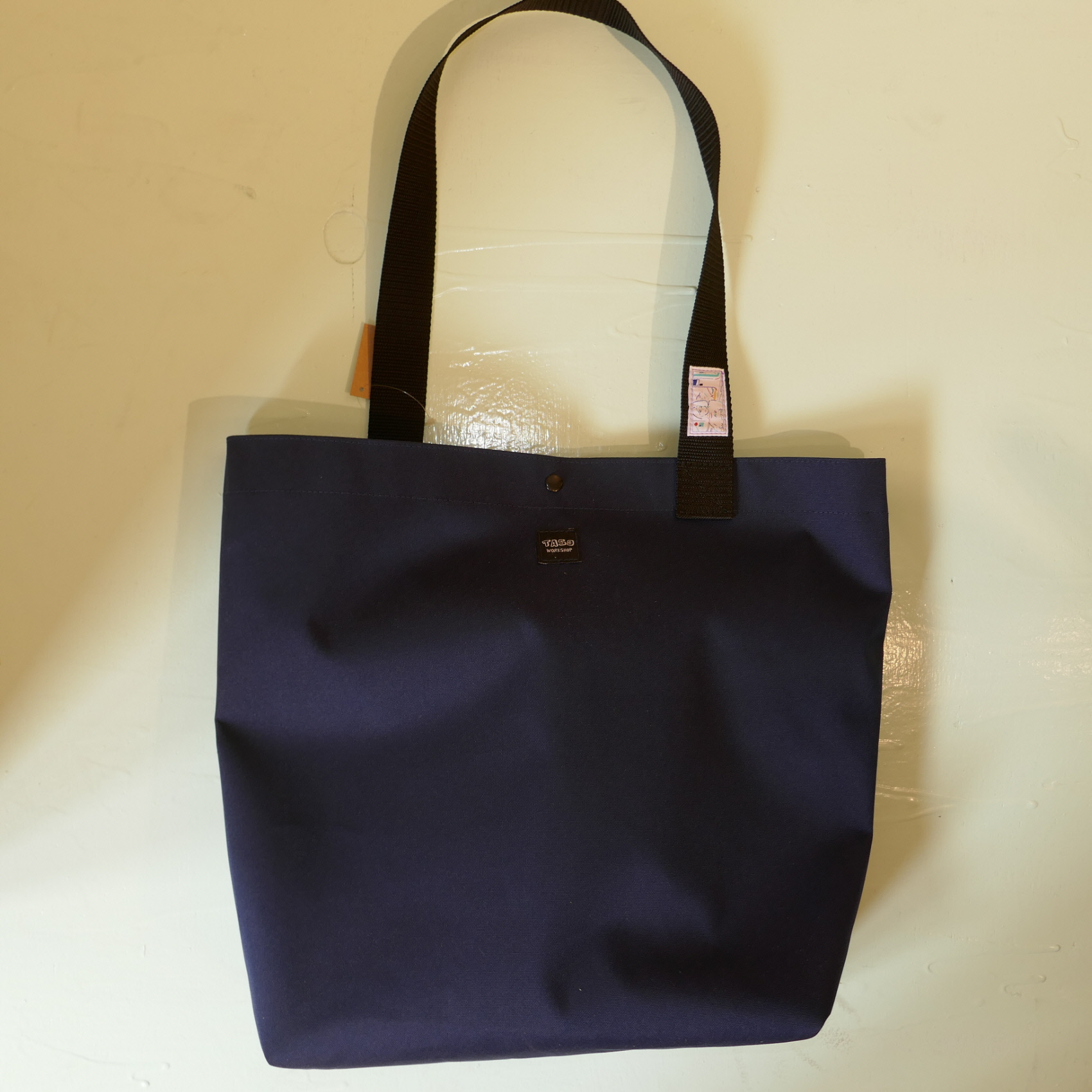TASO WORKSHOP ONE SHOULDER BAG FOR PLATFORM