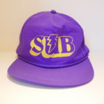 VINTAGE SUB CAP PURPLE