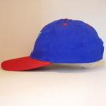 USED VALVOLINE CAP BLUE×RED