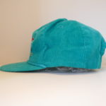 USED KETCHIKAN AIR CAP GREEN