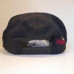 VINTAGE THE WRAP™ WINSTON CAP BLACK